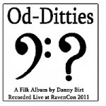Od-Ditties