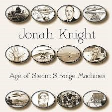 Age of Steam: Strange Machines
