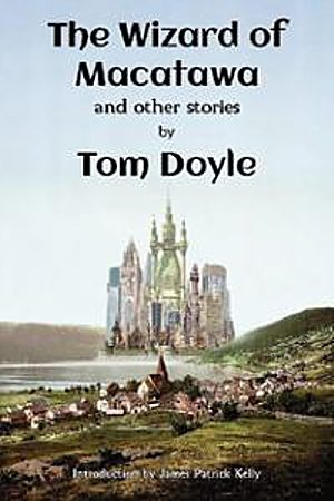 Tom Doyle: The Wizard of Macatawa