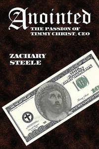 Zachary Steele: Anointed