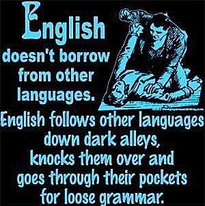 EnglishDoesntBorrow
