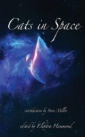 Cats In Space (Paper Golem Press)