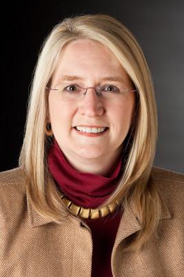 Gail Z Martin