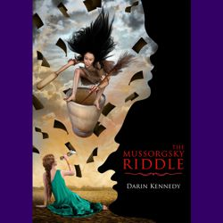 Sample Chapter: Mussorgsky Riddle