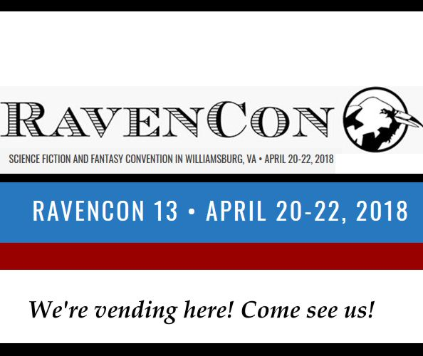 RavenCon 2018