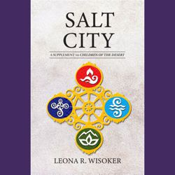 Salt City, Leona R Wisoker