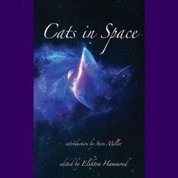 Cats In Space, Anthology