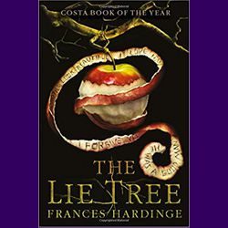 The Lie Tree, Frances Hardinge