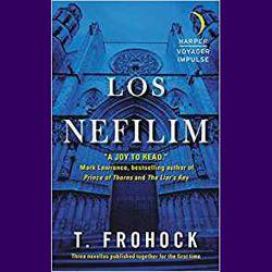 Los Nefilim, Teresa Frohock