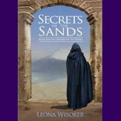 Secrets of the Sands, Leona R Wisoker